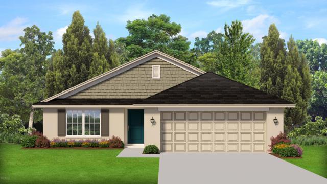 31 Diamond Ridge Way Way, Ocala, FL 34472 (MLS #551220) :: Thomas Group Realty