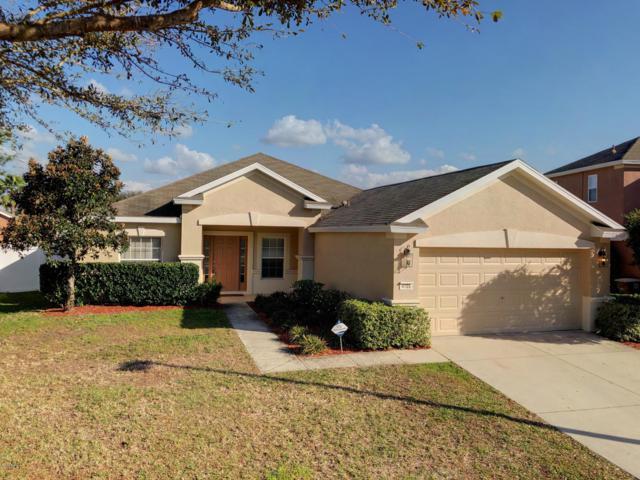 4105 SW 49th Terrace, Ocala, FL 34474 (MLS #551221) :: Bosshardt Realty