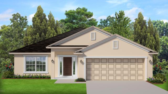 10 Diamond Ridge Place, Ocala, FL 34472 (MLS #551223) :: Thomas Group Realty