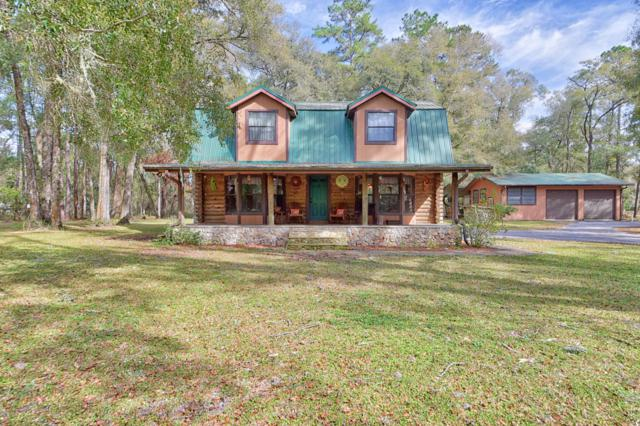 635 NW 125th Avenue, Ocala, FL 34482 (MLS #551224) :: Realty Executives Mid Florida