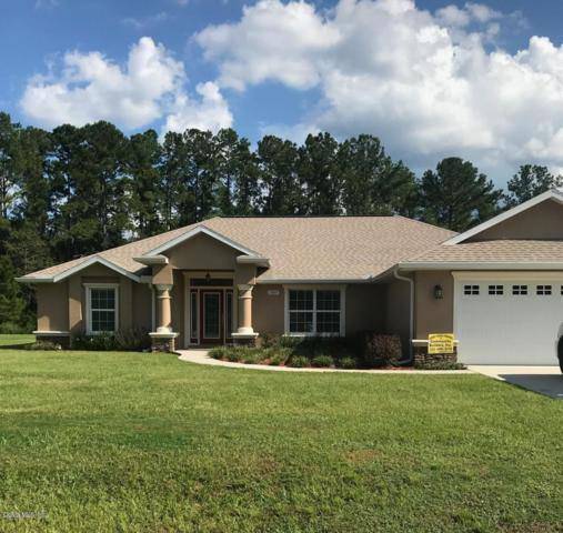 11845 N Bluff Cove Path, Dunnellon, FL 34434 (MLS #551228) :: Thomas Group Realty