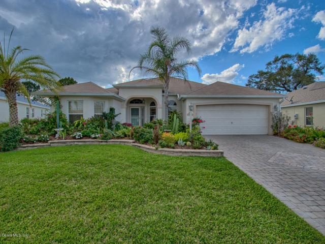 16816 SE 85th Sapelo Court, The Villages, FL 32162 (MLS #551234) :: Realty Executives Mid Florida