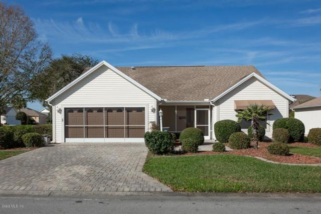 1214 Augustine Drive, The Villages, FL 32159 (MLS #551239) :: Realty Executives Mid Florida