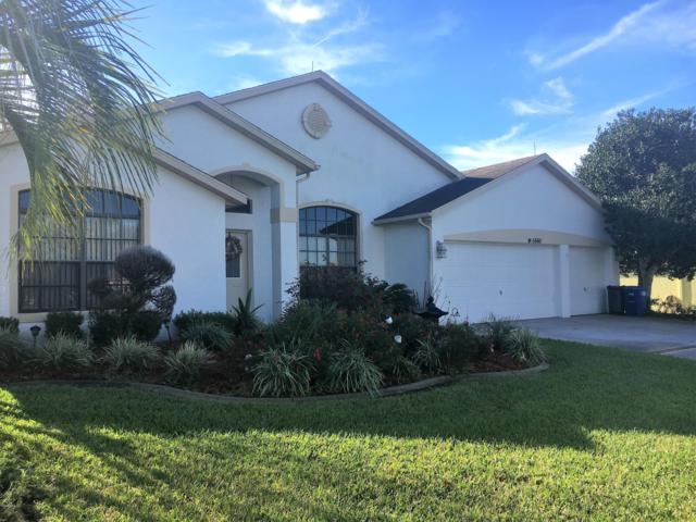 5660 W Crossmoor Place, Lecanto, FL 34461 (MLS #551262) :: Realty Executives Mid Florida