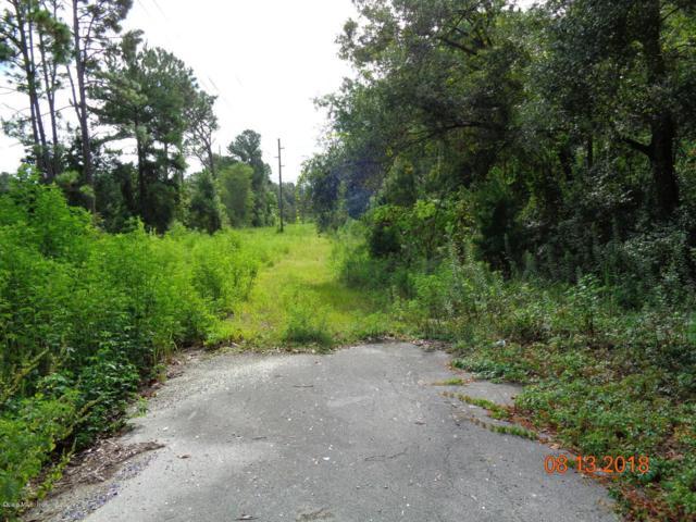 0 NE 42nd Street, Ocala, FL 34479 (MLS #551269) :: Pepine Realty