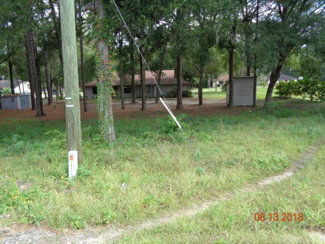 0 NE 40th Place, Ocala, FL 34479 (MLS #551280) :: Pepine Realty