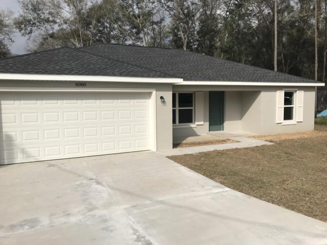 6060 NW 59th Avenue, Ocala, FL 34482 (MLS #551282) :: Thomas Group Realty