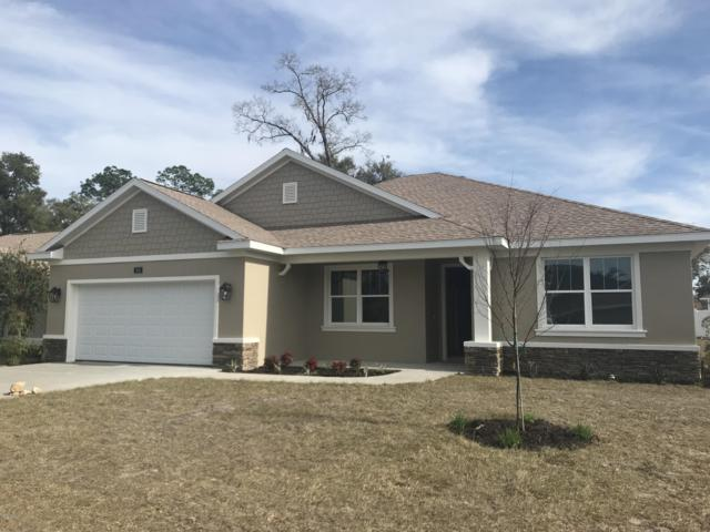 928 NW 46 Place, Ocala, FL 34475 (MLS #551285) :: Bosshardt Realty
