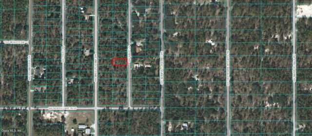 00 SW Wave Lane, Dunnellon, FL 34431 (MLS #551291) :: Bosshardt Realty