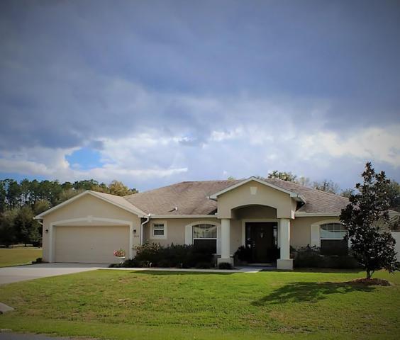 3014 NE 25th Street, Ocala, FL 34470 (MLS #551296) :: Realty Executives Mid Florida