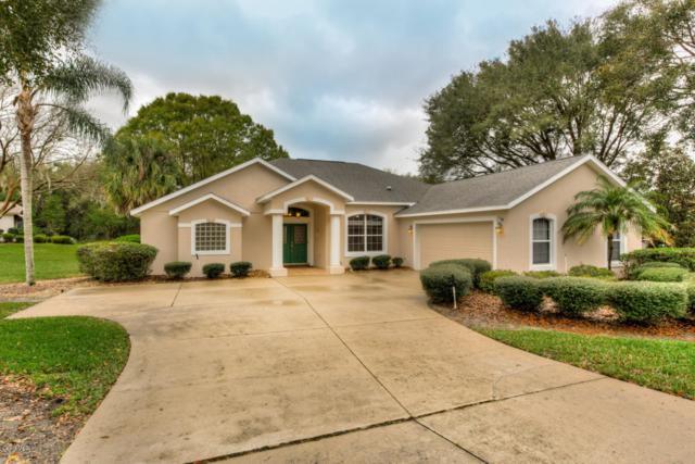 5318 Greens Drive, Lady Lake, FL 32159 (MLS #551310) :: Realty Executives Mid Florida