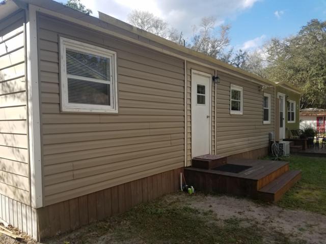 15142 NE 84TH LN Lane, Silver Springs, FL 34488 (MLS #551312) :: Realty Executives Mid Florida