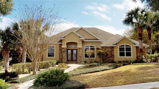 5710 Spinnaker Loop, Lady Lake, FL 32159 (MLS #551324) :: Realty Executives Mid Florida