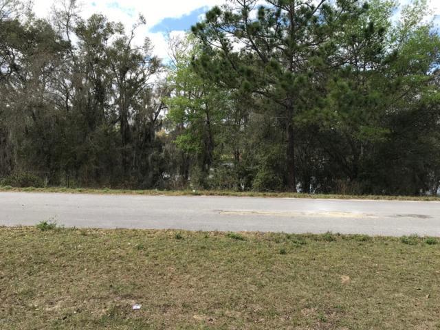 00 Malauka Loop, Ocklawaha, FL 32179 (MLS #551327) :: Realty Executives Mid Florida