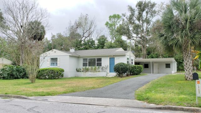 1546 NE 9th Street, Ocala, FL 34470 (MLS #551329) :: Realty Executives Mid Florida