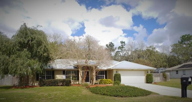 5821 SW 112th Place Road, Ocala, FL 34476 (MLS #551331) :: Bosshardt Realty