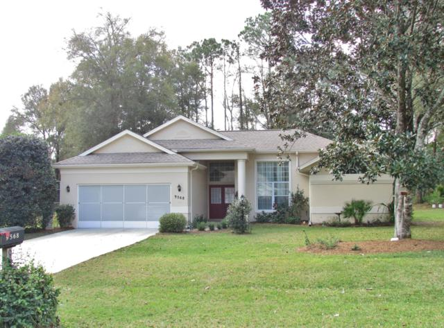 9568 SW 196 Ave Road, Dunnellon, FL 34432 (MLS #551332) :: Realty Executives Mid Florida