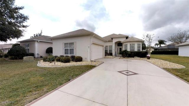 11986 SE 176th Place Road, Summerfield, FL 34491 (MLS #551347) :: Thomas Group Realty