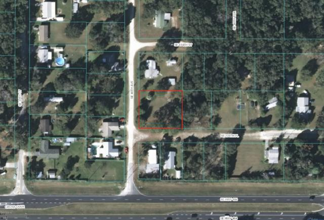 TBD SE 134th Place, Summerfield, FL 34491 (MLS #551353) :: Realty Executives Mid Florida