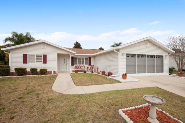 9883 SE 178th Lane, Summerfield, FL 34491 (MLS #551362) :: Bosshardt Realty