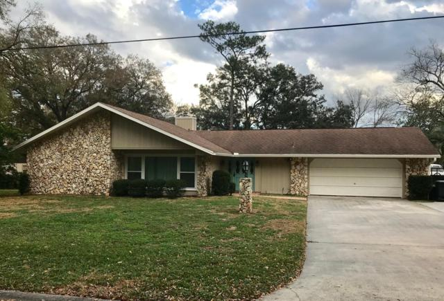 3545 SE 24 Avenue, Ocala, FL 34471 (MLS #551364) :: Thomas Group Realty