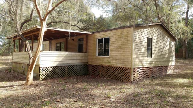 4640 E Hwy 329, Anthony, FL 32617 (MLS #551371) :: Thomas Group Realty