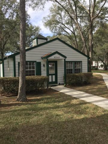 7945 Midway Dr. Terrace H103, Ocala, FL 34472 (MLS #551374) :: Realty Executives Mid Florida