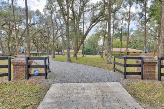 8 Saddle Drive, Ocala, FL 34482 (MLS #551390) :: Realty Executives Mid Florida