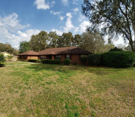 611 SE 45TH TERR, Ocala, FL 34471 (MLS #551395) :: Realty Executives Mid Florida