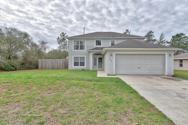 13309 SW 29 Circle, Ocala, FL 34473 (MLS #551404) :: Realty Executives Mid Florida