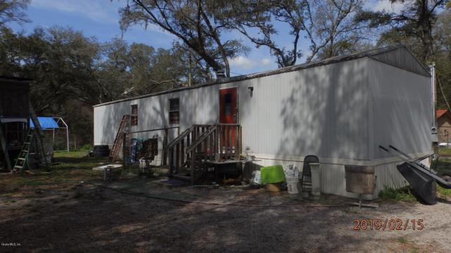 10231 SW 157TH Lane, Dunnellon, FL 34432 (MLS #551405) :: Realty Executives Mid Florida