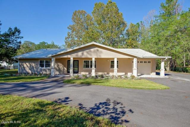 11680 NW 110th Avenue, Reddick, FL 32686 (MLS #551408) :: Realty Executives Mid Florida
