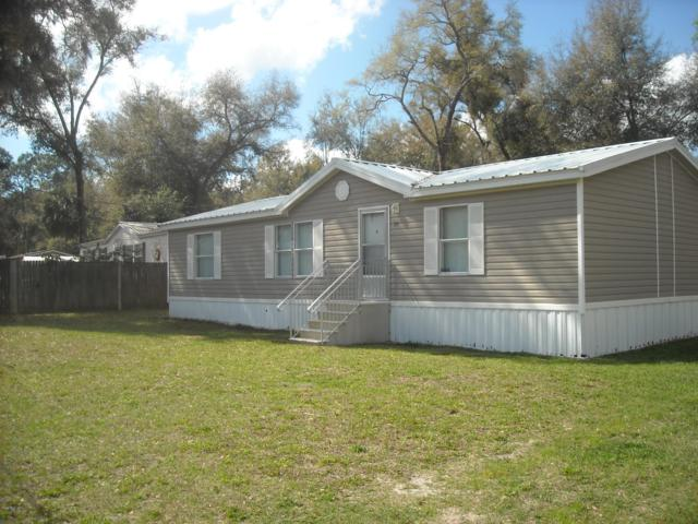 84 NE 170th Court, Silver Springs, FL 34488 (MLS #551409) :: Realty Executives Mid Florida