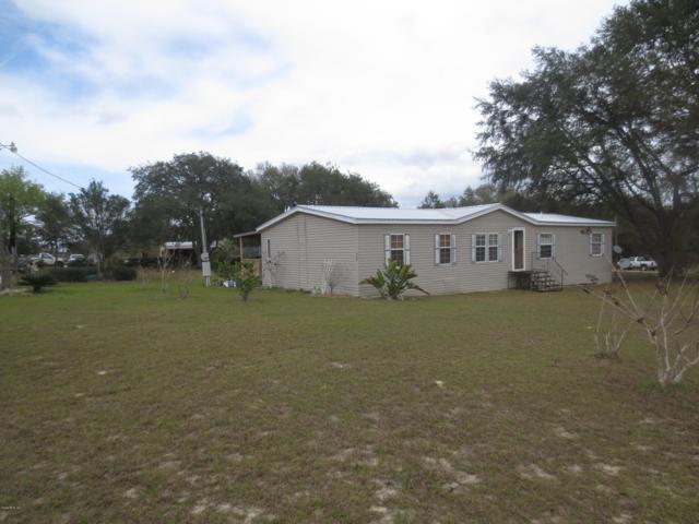 6525 SE 186th Terrace, Ocklawaha, FL 32179 (MLS #551410) :: Bosshardt Realty