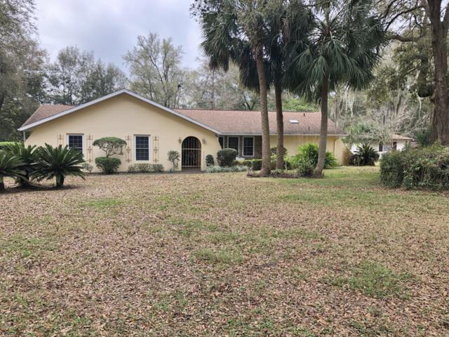 19790 SW 88 Place Road, Dunnellon, FL 34432 (MLS #551411) :: Realty Executives Mid Florida