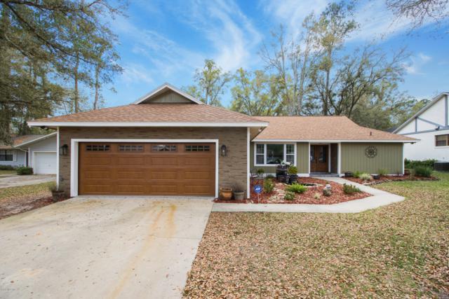 8040 NW 47th Street, Ocala, FL 34482 (MLS #551414) :: Realty Executives Mid Florida