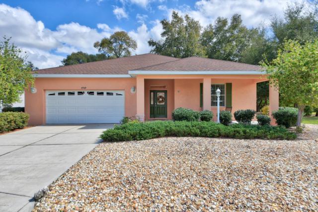 7769 SW 80th Place Road, Ocala, FL 34481 (MLS #551418) :: Bosshardt Realty