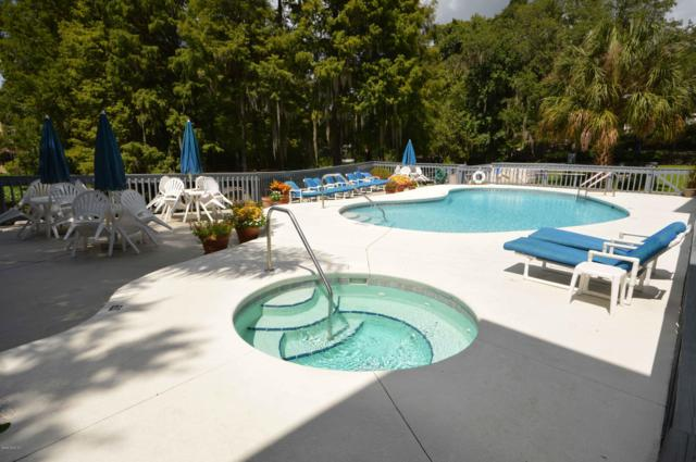 20820 River Drive, Dunnellon, FL 34431 (MLS #551419) :: Realty Executives Mid Florida