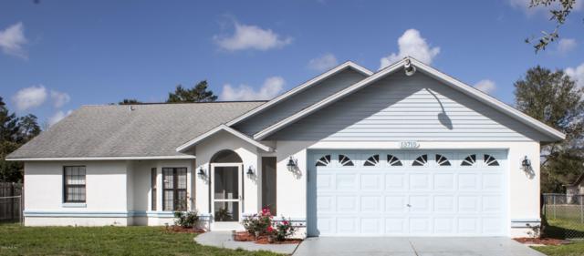 13715 SW 40th Circle, Ocala, FL 34473 (MLS #551420) :: Realty Executives Mid Florida