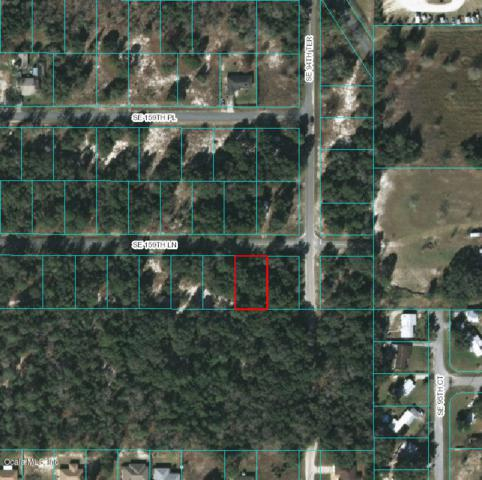 tbd SE 159th Lane, Summerfield, FL 34491 (MLS #551424) :: Realty Executives Mid Florida