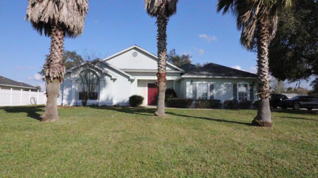 4877 SW 99 Street, Ocala, FL 34476 (MLS #551439) :: Thomas Group Realty
