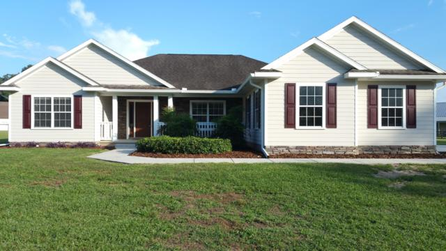 444 NE 63rd Street, Ocala, FL 34479 (MLS #551441) :: Realty Executives Mid Florida