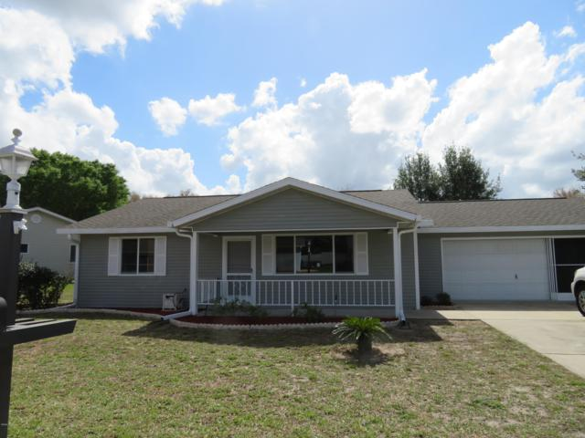 8694 SW 116th Place Road, Ocala, FL 34481 (MLS #551443) :: Realty Executives Mid Florida