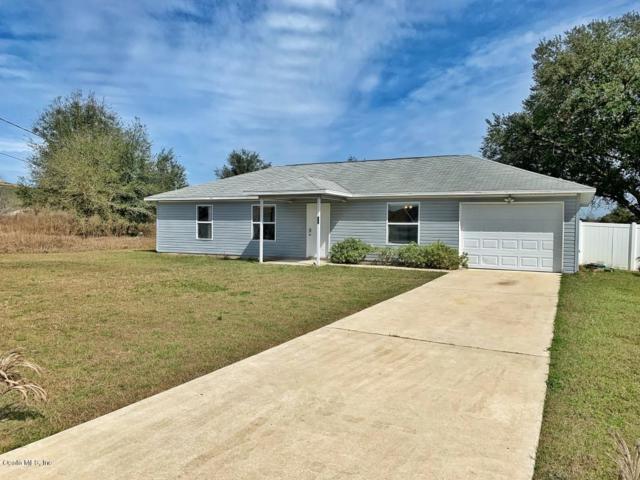 11 Laurel Court, Ocala, FL 34480 (MLS #551444) :: Realty Executives Mid Florida