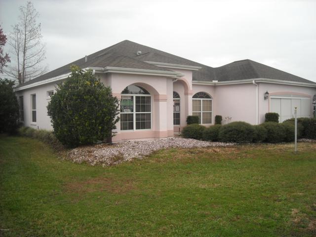 555 Carrera Drive, The Villages, FL 32159 (MLS #551446) :: Realty Executives Mid Florida