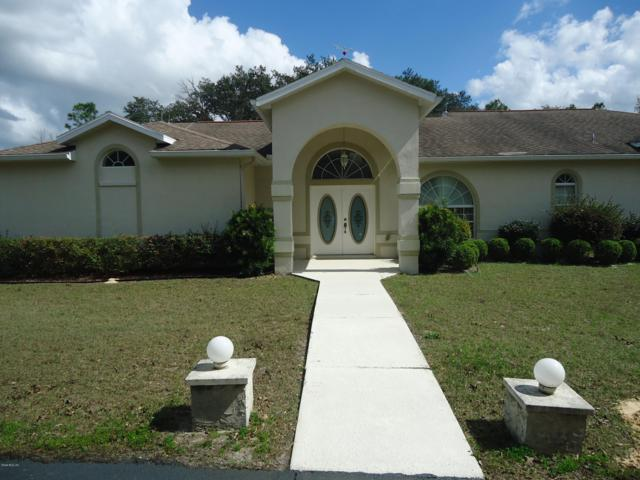 9785 SW 125th Terrace, Dunnellon, FL 34432 (MLS #551454) :: Realty Executives Mid Florida