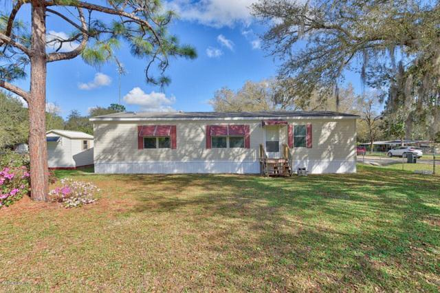 9400 SW 30th Avenue, Ocala, FL 34476 (MLS #551463) :: Realty Executives Mid Florida