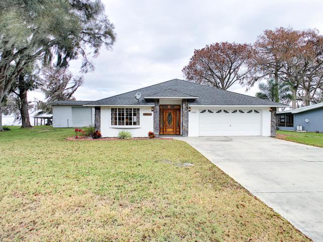 1058 Cr 457, Lake Panasoffkee, FL 33538 (MLS #551475) :: Realty Executives Mid Florida