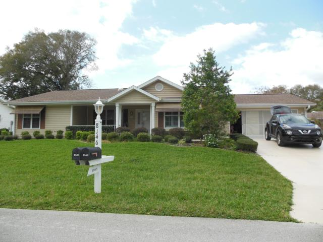 8146 SW 108th Street, Ocala, FL 34481 (MLS #551484) :: Realty Executives Mid Florida