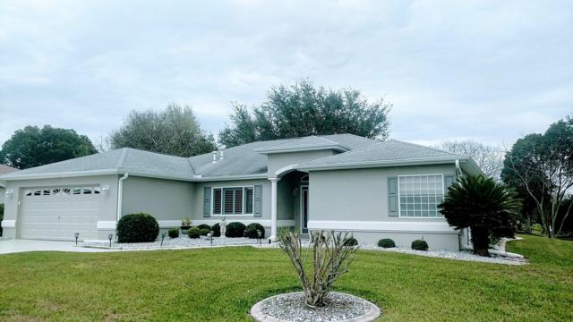 13695 SE 97th Avenue, Summerfield, FL 34491 (MLS #551498) :: Realty Executives Mid Florida